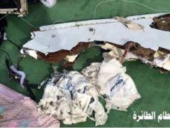 Mısır Havayolları 804 Sefer Sayılı Uçak