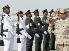 Mısır Ordusunun Yaptığını Türk Ordusu Neden Başaramadı?
