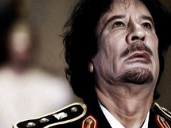 Şeytani Diktatörden Kurtarılan Son Ülke Libya'da Aleni Esir Ticareti Yapılıyor
