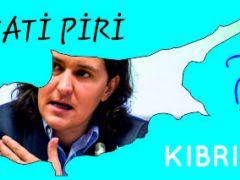 Kati Piri'nin Raporunda Kıbrıs Meselesi