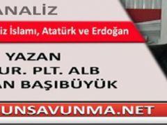 NATO Krizi, İngiliz İslamı, Atatürk ve Erdoğan