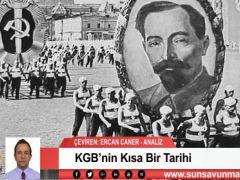 KGB'nin Kısa Bir Tarihi