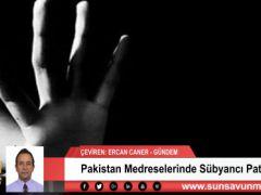 Pakistan Medreselerinde Sübyancı Patlaması