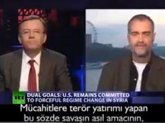 Suriye, Irak, Bölünmek istenen ülkeler, İsrail projesi
