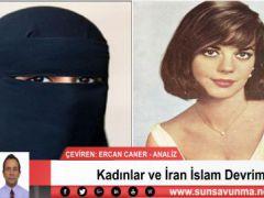 Kadınlar ve İran İslam Devrimi