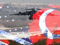 Bir Güvenlik Ortağı Olarak Türkiye