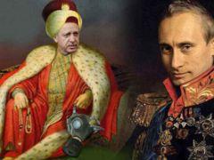 Erdoğan, İdlib Konusunda Putin'in Sevgisini Kazanamadı