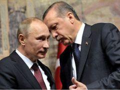 Putin-Erdoğan Anlaşması Suya Düştü