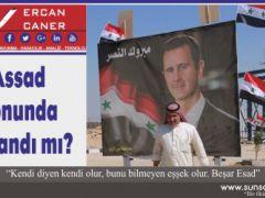 Assad Sonunda Kazandı mı?
