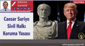 Caesar Suriye Sivil Halkı Koruma Yasası