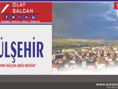 Gülşehir