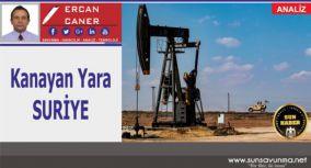 Kanayan Yara: Suriye