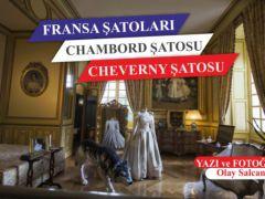Chambord Şatosu
