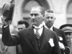 Atatürk Hakkındaki Tarihi Belge