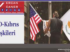 ABD-Kıbrıs İlişkileri