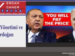 Biden Yönetimi ve Erdoğan