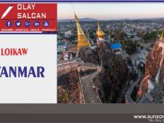 LOIKAW – MYANMAR