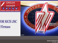 MOTOR SICH JSC Firması