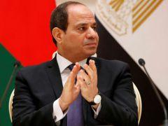 Mısır'da kimseyi siyasi görüşü nedeniyle hapse atmıyoruz
