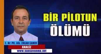 Bir Pilotun Ölümü