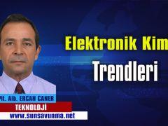 Elektronik Kimlik Trendleri
