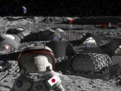 Japonya, Ay'da Gıda Üretimini Araştırmaya Başlıyor