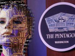 Pentagon yapay zeka deneyleri yapıyor