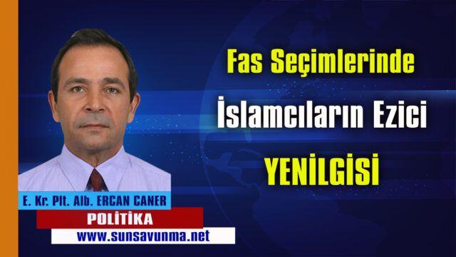 Fas Seçimlerinde İslamcıların Ezici Yenilgisi